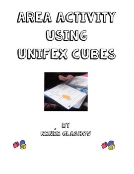 Area Activity Using Unifex Cubes