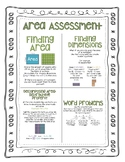 Area Assessment Paper Copy