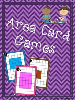 Area Cards