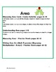 Area-Christmas Theme-Center Activities, Printables