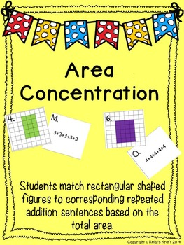Area Concentration