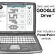 Area Concepts Digital Math Center - Power Point & Google Version