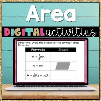 Area Digital Activities