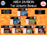 Area Division - The ultimate Bundle