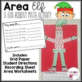 Area Elf: A fun holiday activity