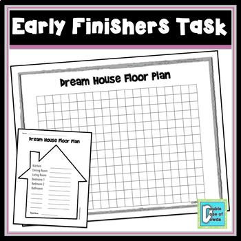 Area Floor Plan RACE