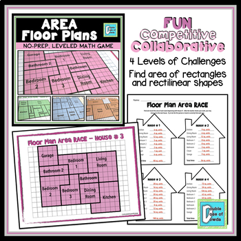 Area Floor Plan Activities