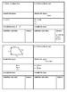Area Formulas Review & Practice