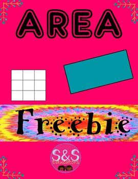 Area Freebie