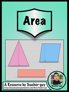 Area Grade 6 Ontario Math Curriculum
