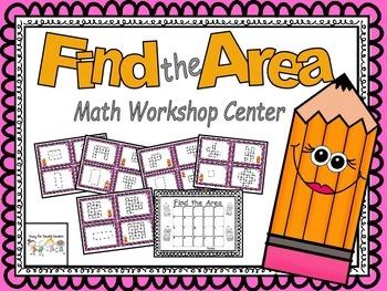Area Math Center