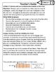 Area Math Journal & Activities