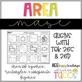 Area Maze 3.6C 3.6D