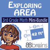 Area Mini-Bundle: (Common Core)