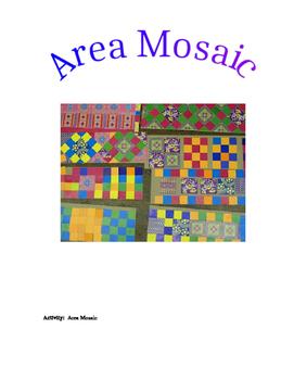 Area Mosaic