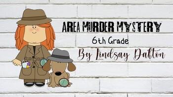Area Murder Mystery