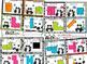 Area - Panda themed Area Task cards
