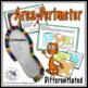 Area & Perimeter, Transformations, Symmetry, Similarity Math Center Activities