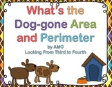 Area & Perimeter - Create a Dog Yard