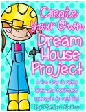 Create Your Own Dream House Project - Using Area & Perimeter