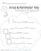 Area & Perimeter Kite Activity