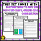 Area & Perimeter Metric Whole Numbers Task Cards Grades 4-5