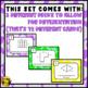 Area & Perimeter Metric Whole Numbers Task Cards Grades 4-5