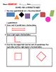 Area & Perimeter Quiz #1