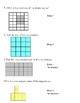 Area & Perimeter Test *Answer Key Included*