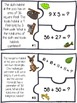 Area & Perimeter Two-Step Word Problems