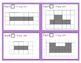Area Perimeter War Cards / Task Cards 3rd Grade Math: Geometric Measurement