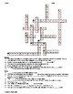 Area, Perimeter, and Circumference Crossword Puzzle