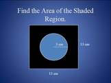 Area, Perimeter, and Pythagorean Theorem