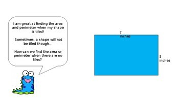 Area, Perimeter, and Rectilinear Shapes