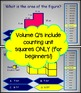 Area, Perimeter and Volume Power Point Millionaire Game for 4th and 5th Grade