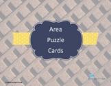 Model Area Puzzle Cards