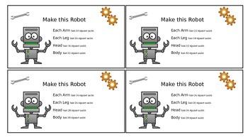Area Robots