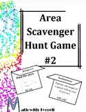 Area Scavenger Hunt Game #2