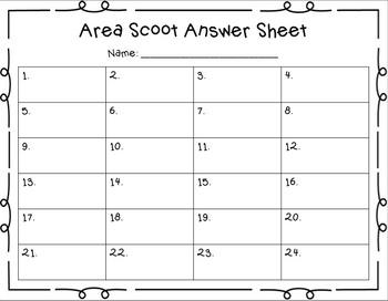 Area Scoot