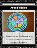 Area Wheel Foldable