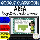 Area l Google Forms l Google Classroom