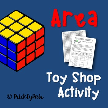 Area Toy Workshop