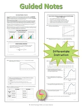 Pre-Calculus Lesson 05 Review Lessons 01-04 by Benjamin Burton | TpT