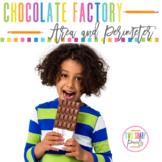 Area and Perimeter Activities | Chocolate Bar Challenge