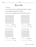 Area and Perimeter Activities with Assessment