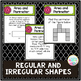 Area and Perimeter Board Game FREEBIE