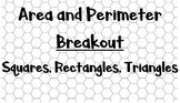 Area and Perimeter Breakout