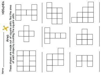 Area and Perimeter No Prep {Common Core Aligned + Digital Task Cards}
