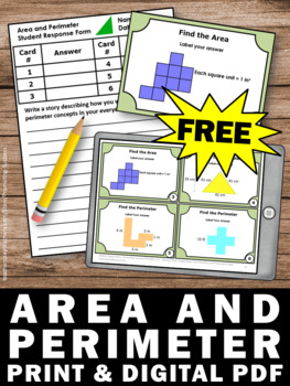 Area And Perimeter Games for Kids Online - SplashLearn