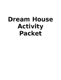 Area and Perimeter- Dream House Activity